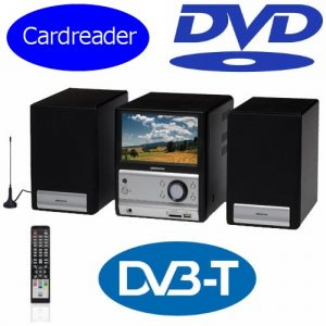 Video Photo TV