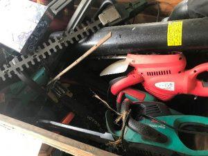 Werkzeuge elektronisch