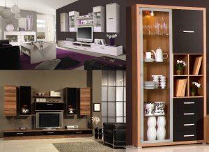 Möbel Dekoration